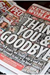 U.K. Phone Hacking Scandal Will Be Focus of New Drama Series 'Thank You & Goodbye'