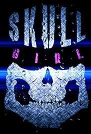 SkullGirl Poster
