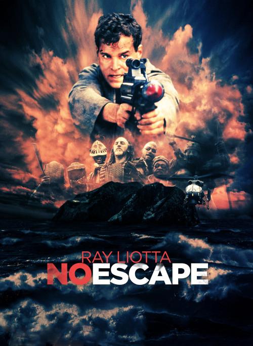 movie no escape 1994