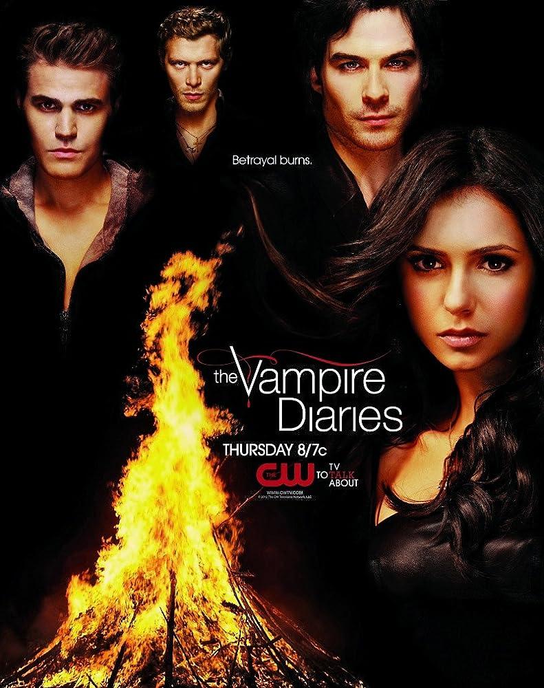 The Vampire Diaries S8 (2017) Subtitle Indonesia