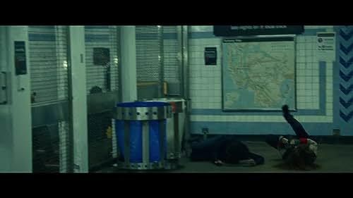 Subway Chase