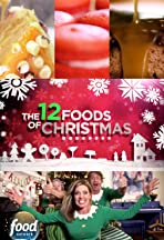 The 12 Foods of Christmas