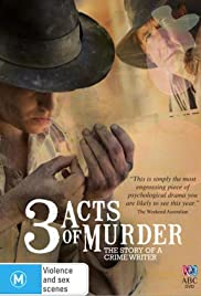 3 Acts of Murder (TV Movie 2009) - IMDb