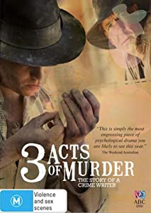 New movies downloading for free 3 Acts of Murder by [720x1280]