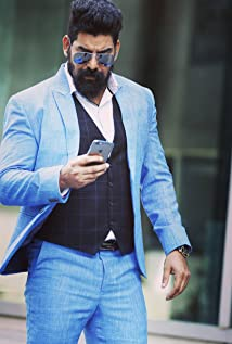 Kabir Duhan Singh Picture