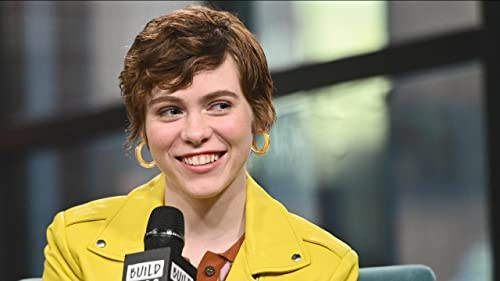 BUILD: After 'IT', Sophia Lillis Found Herself Drawn to Another Horror Film