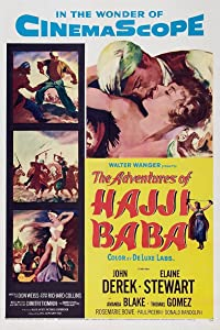 The Adventures of Hajji Baba 720p movies