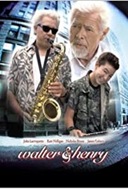 Walter and Henry (2001) Poster - Movie Forum, Cast, Reviews
