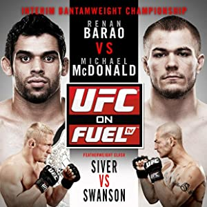 Full english movie downloads UFC on Fuel TV: Barao vs. McDonald by [720
