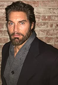 Primary photo for Paul Sampson