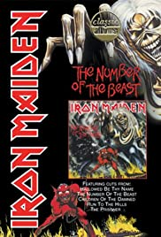 Iron Maiden: The Number of the Beast Poster