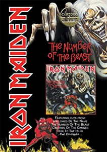 Site for movie downloads Iron Maiden: The Number of the Beast USA [avi]