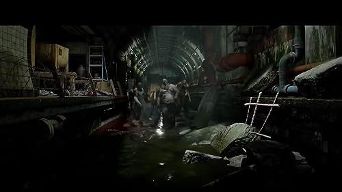 Overkill's The Walking Dead: (Gameplay Trailer)
