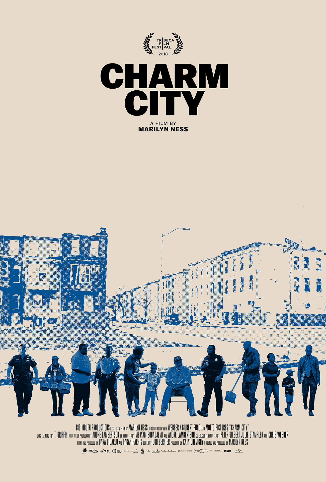 Image result for Charm City Kings poster