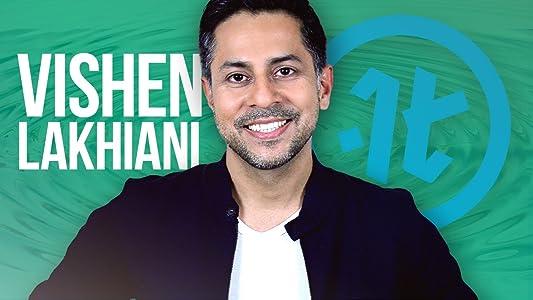 Watch happy movies Vishen Lakhiani by none [4K]