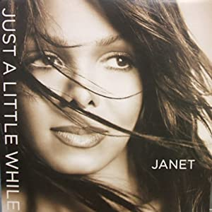Wmv movie trailer downloads free Janet Jackson: Just a Little While [720px]