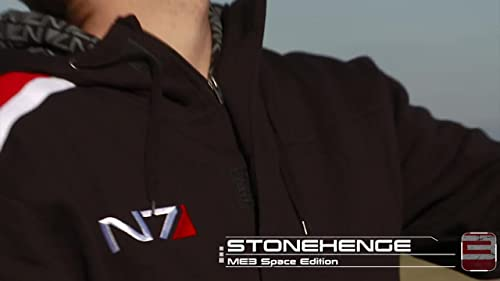 Mass Effect 3 (Space Edition Recap Video)