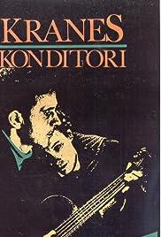 Kranes konditori Poster