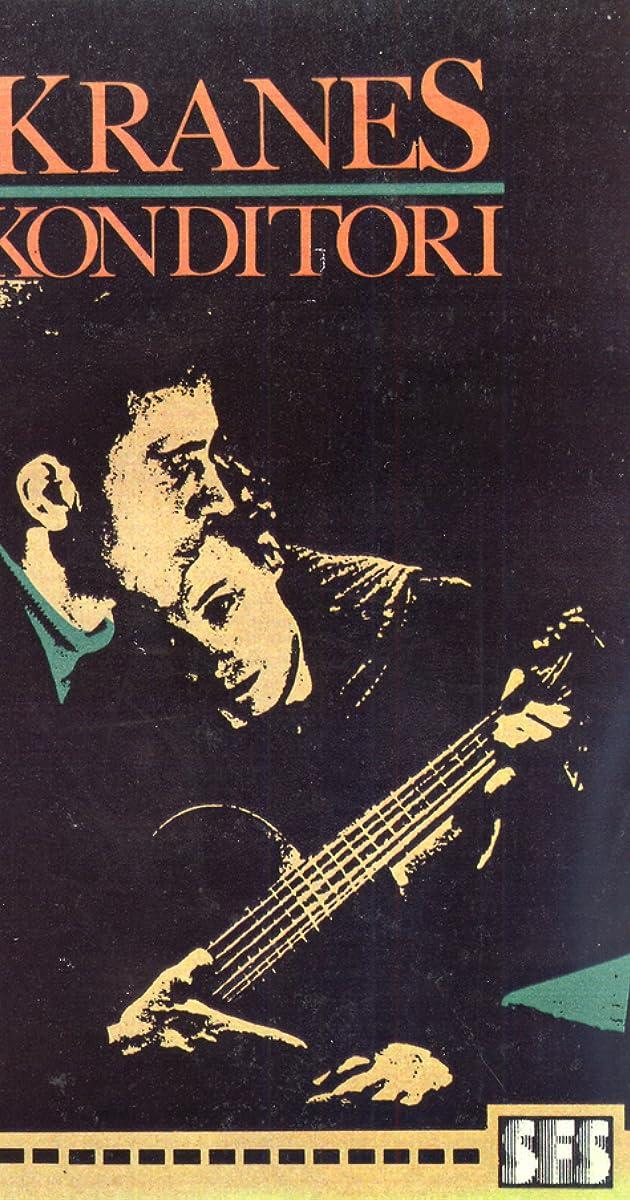 Kranes konditori (1951) - IMDb