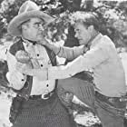 William Desmond and Hal Taliaferro in The Way of the West (1934)
