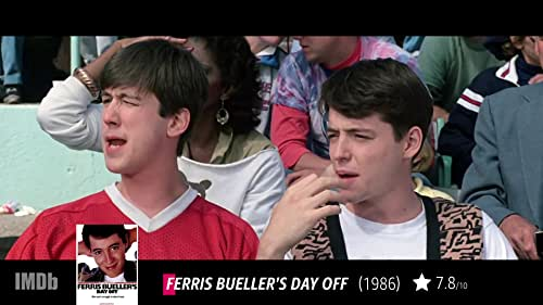 Alan Ruck Remembers the Genius of John Hughes on 'Ferris Bueller's Day Off'