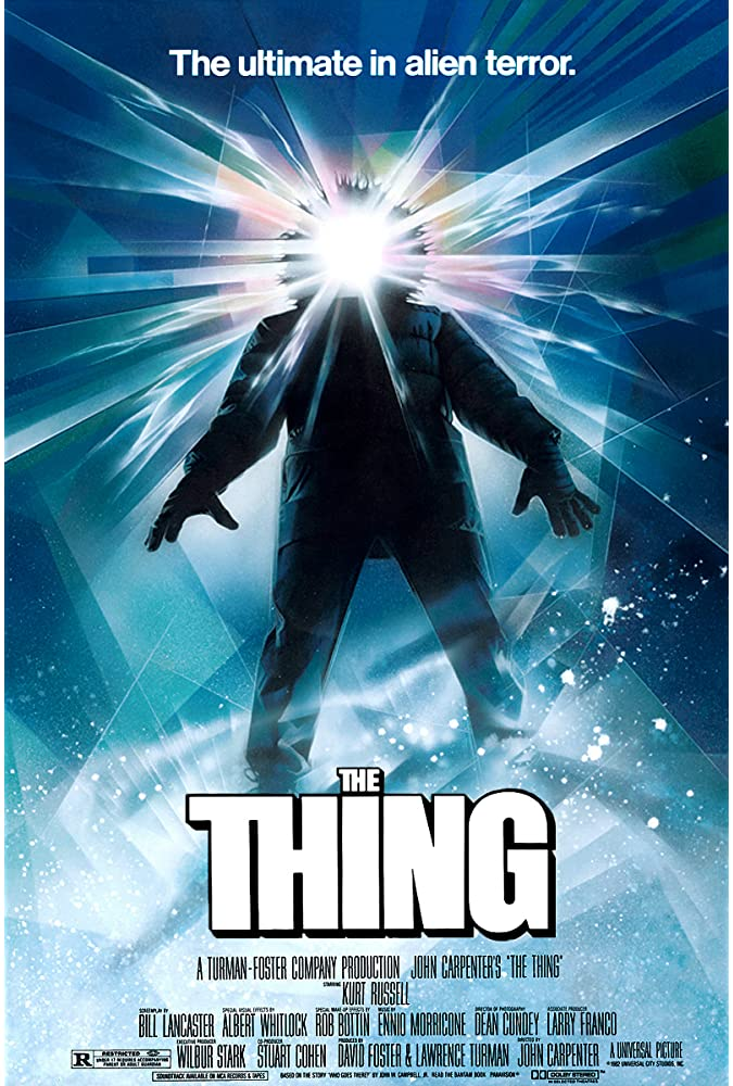 The Thing(1982)