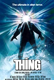 The Thing(1982) Poster - Movie Forum, Cast, Reviews