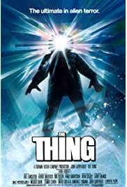 The Thing (1982) filme kostenlos