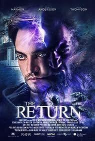 Richard Harmon in The Return (2020)