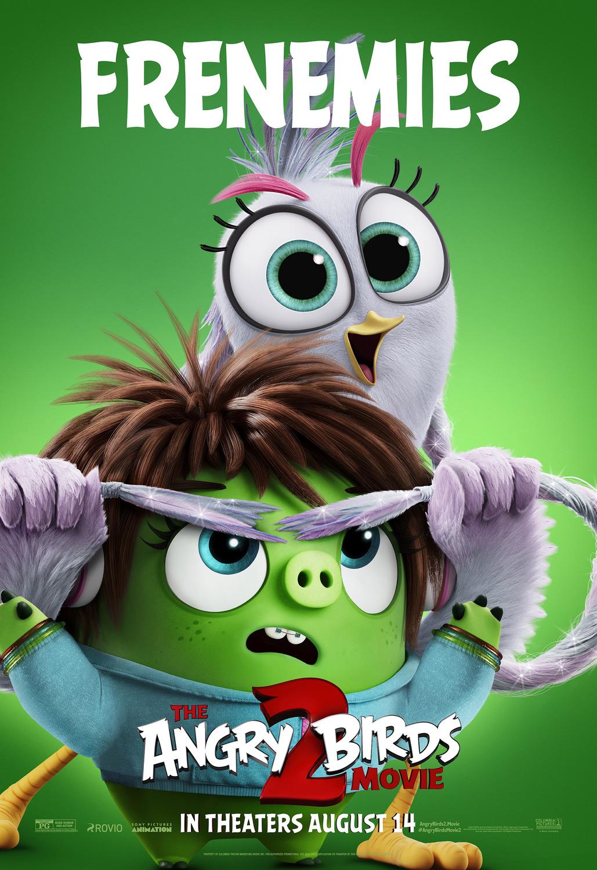 The Angry Birds Movie 2 2019 Photo Gallery Imdb