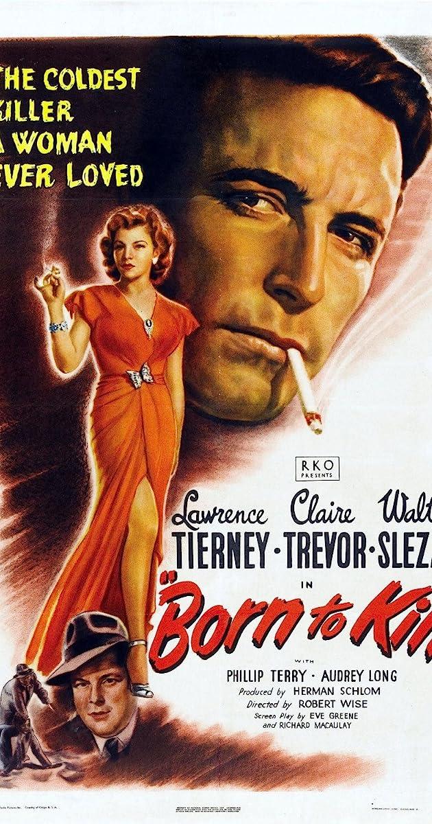 Born To Kill 1947 Imdb