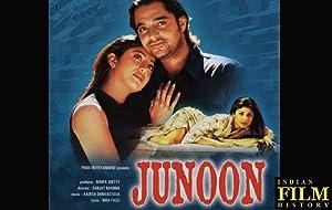 Shilpa Shetty Junoon Movie