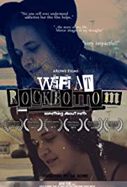 WiFi at Rock Bottom Poster