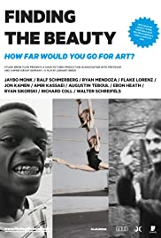 Titel: Finding the Beauty Poster