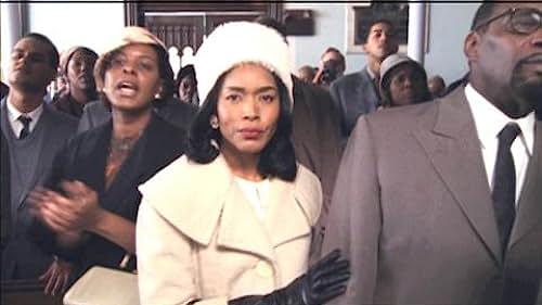 Trailer for Betty & Coretta
