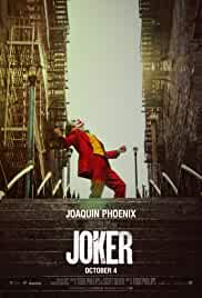 Download Joker (2019) (English-Hindi) HDCam 720p [1GB]