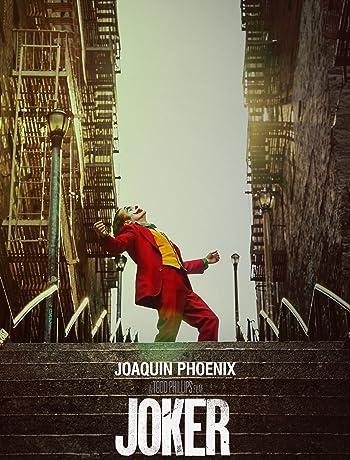 Joker (2019) 1080p