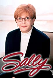 Sally Jessy Raphael Poster - TV Show Forum, Cast, Reviews