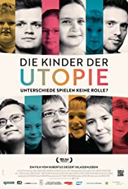 Children of Utopia Poster