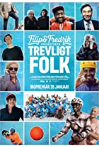 Filip & Fredrik presenterar Trevligt folk