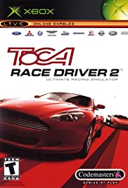 ToCA Race Driver 2 Poster
