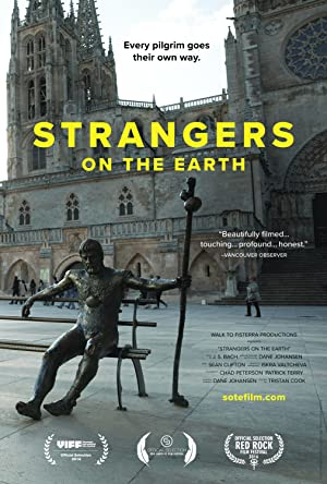 Where to stream Strangers on the Earth