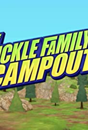 The Pickle Family Campout Poster
