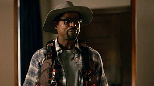 This Is Us: Randall's Fishing Outfit