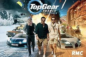 Top Gear France (2015–)