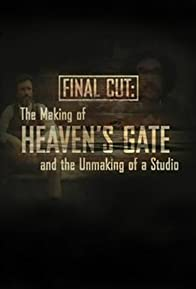 Primary photo for Final Cut: The Making and Unmaking of Heaven's Gate