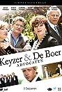 Keyzer & de Boer advocaten (2005) Poster
