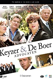 Keyzer & de Boer advocaten Poster