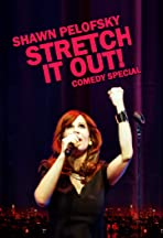 Shawn Pelofsky: Stretch It Out!