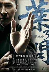 Ip Man 3 (2021) Hindi 720p-480p HDRip Downlaod